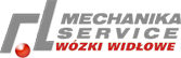 Mechanika Service Logo