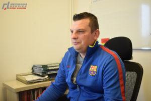 Marcin Bareja